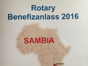 Benefiz Sambia